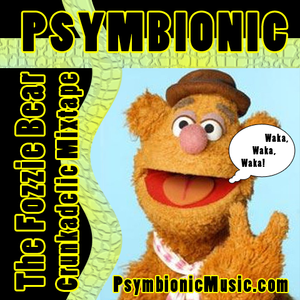 Psymbionic - The Fozzie Bear Crunkadelic Mixtape