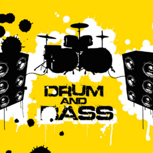 Drum And Bass Mix July 2014