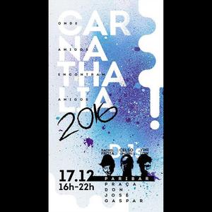 CarNathalia 2016
