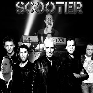 Best of Scooter mix