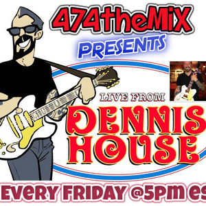 Live From Dennis' House (11.17.17)