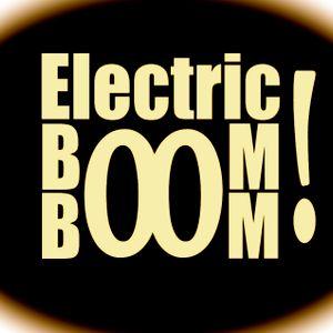 Jennifer Marley - Electric Boom Boom 151 (Tech House)