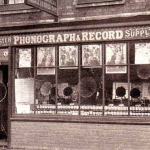 The Phonograph Emporium