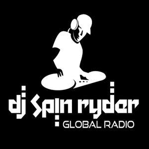 DJ Spin Ryder Global Radio # 42