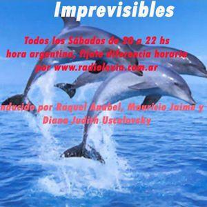 IMPREVISIBLES 22-08-15