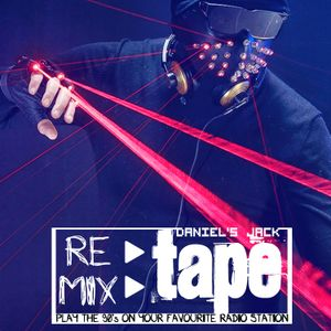RE-TAPE MIX-TAPE Mixed by Daniel's Jack 010