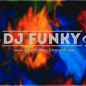 DJ Funky - Summer Dance Beats #2 (July 2015 Promotional Mix)