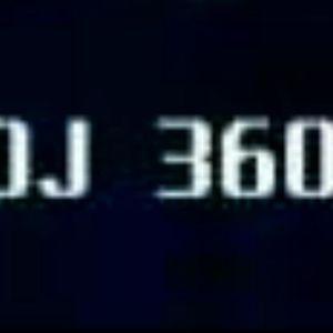 dj360 4thastreetzvolume1