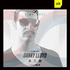 Danny Lloyd Timelapse ADE2017 - Rondo Promo Mix