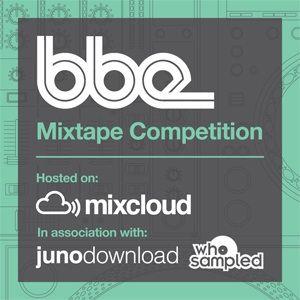 BBE Mixtape Competition 2010 - Part 1