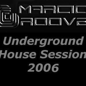UNDERGROUND SESSION 2 - London / 2006