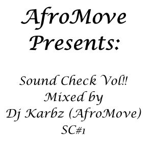 AfroMove SC#1