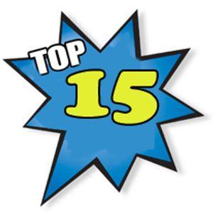 Vlaamse Top 15 Afl. 673 Jaargang 13 Week 49