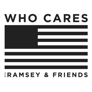 Who Cares #4 - Legal Pot, The Carrier Deal & Russian Hackers (feat. Opey)