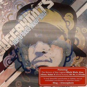 Juggaknots 2006 Interview on WNYU Radio