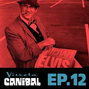 Vitrola Canibal EP12