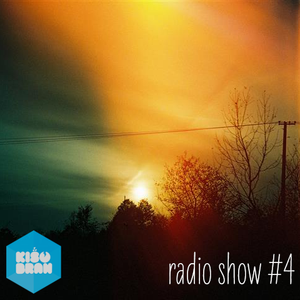 Kisobran radio show #4