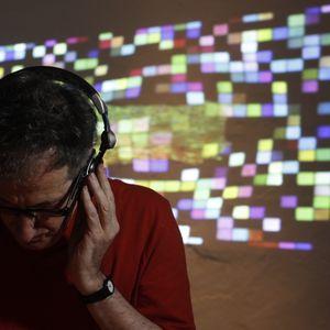 dj dany nijensohn @ sound-room tv