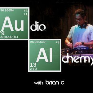 Audio Alchemy 01 with Brian C