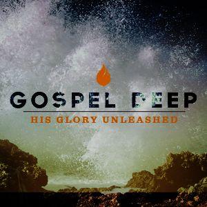 His Glory Shared