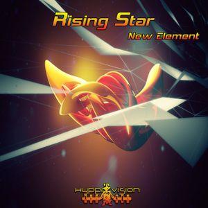 Dj Hedgehog-rising star_new element