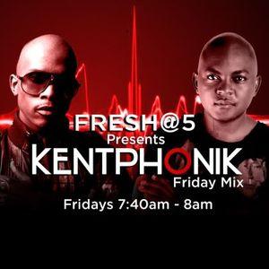 Kentphonik Fridays - 19 August