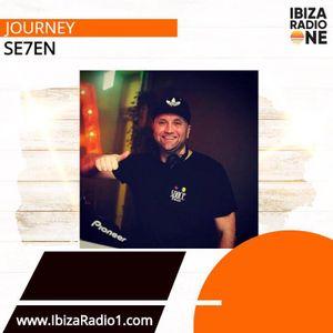 SE7EN The Journey, Ibiza Radio 1 (#63)