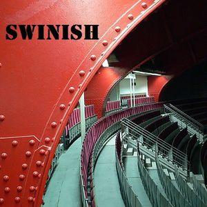Swinish @ Megabeatclub, Oogradio Groningen, 16-01-2014 (22:00-23:00)