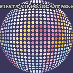 Fridas Vip Poadcast No 2