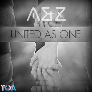 A & Z  – UNITED AS ONE 003 (2015-04-20)