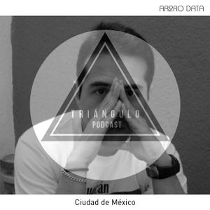 Ar2ro Data Triángulo Podcast #003