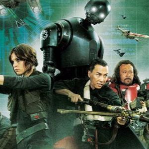 Rogue One: A Star Wars Story review, Blade Runner 2049 reaction & more... | FM Podcast #49.6c