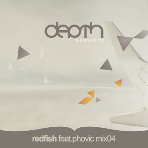 Depth Sessions 003 - Redfish feat. phovic