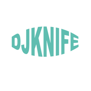 Dancesafe Podcast - Dj Knife- @Mezcalli