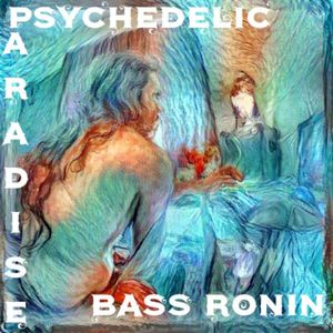 Psychedelic Paradise