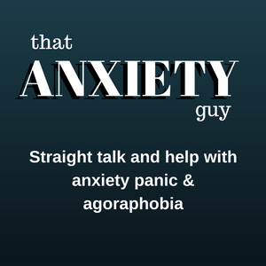 Panic, Anxiety and the Exercise Problem (Part I) – TAG019