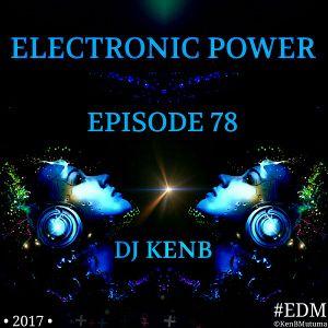 Electronic Power-78