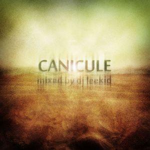 Canicule (BDF/Dig It! #12)