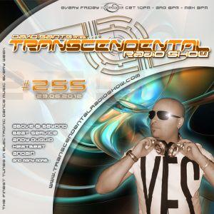 David Saints pres. Transcendental Radio Show #255 (29/06/2012)