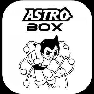 Astro Box Set