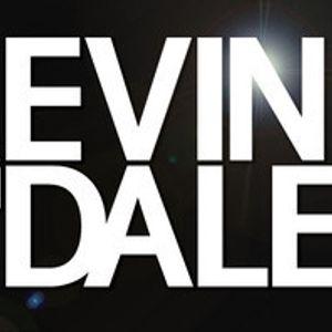 Kevin van Dalen - TeenageDance mixtape