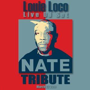 Nate Dogg Tribute (LiveSet)
