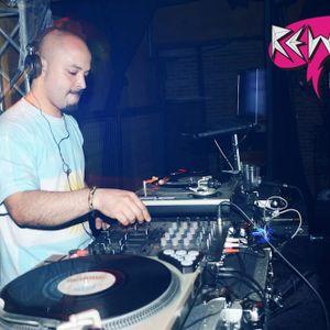 DJ Raver - Techouse Set (Rewind Demo)