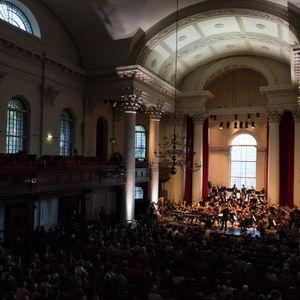 London Contemporary Orchestra Present DEEP∞MINIMALISM ...