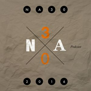 NA30 - EP - 17- BEERSKI-JUST MAT AND DAVE AND I