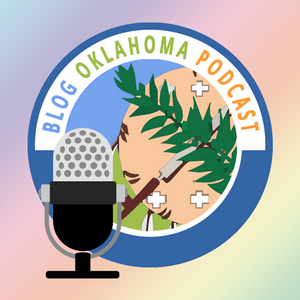 Exploring Oklahoma History Podcast 2: A Grand Outing