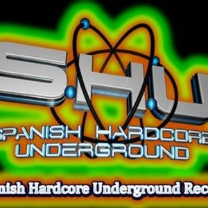 SPANISH HARDCORE UNDERGROUND DJ AMMO T MC RAINAH B2B DOUBLE D