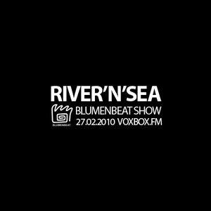 Blumenbeat Show on Voxbox.fm (UA) 27.02.2010
