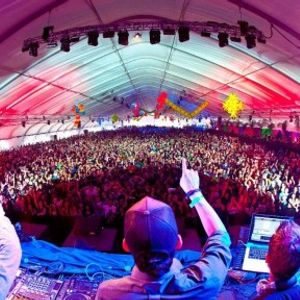 THIS is Big Room ! Mix by DaToine's
