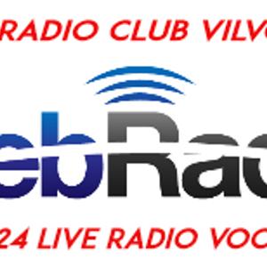radio club vilvoorde zikki show deel 1